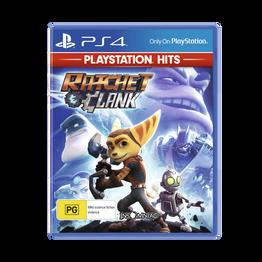 PlayStation4 Ratchet and Clank (PlayStation Hits), , hi-res