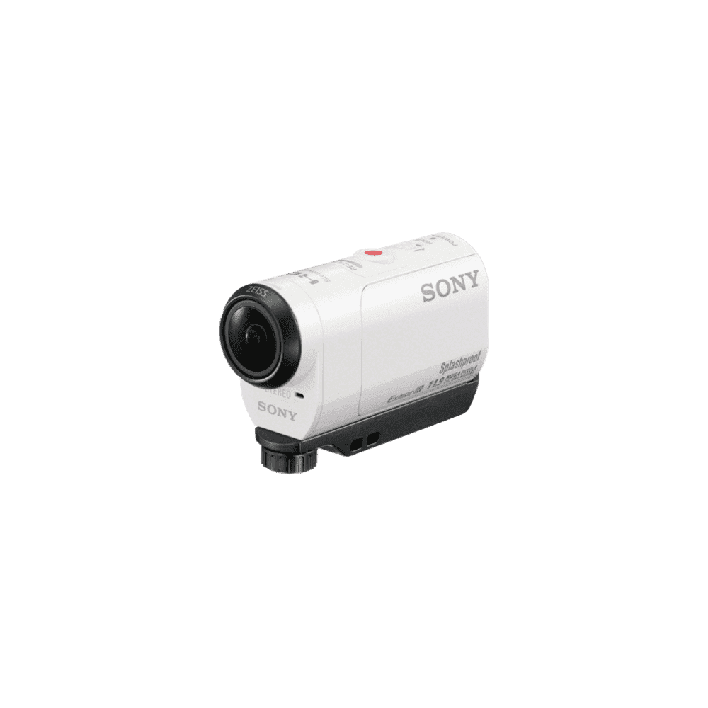 Action Cam Mini with Wi-Fi and Live-View Remote Kit, , product-image