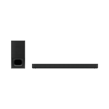 HT-S350 2.1ch Sound Bar with powerful wireless subwoofer and BLUETOOTH technology, , lifestyle-image