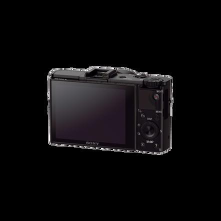 RX100 II Digital Compact Camera with 3.6x Optical Zoom, , hi-res