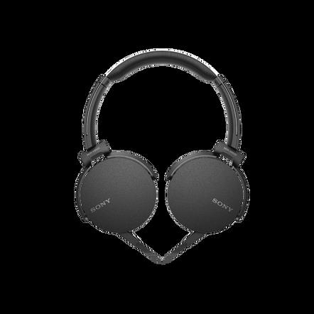 XB550AP EXTRA BASS Headphones, , hi-res