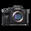 Alpha 7R IV 35mm Full-Frame Camera with 61.0MP