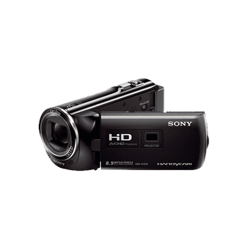 Flash Memory HD Camcorder, , hi-res