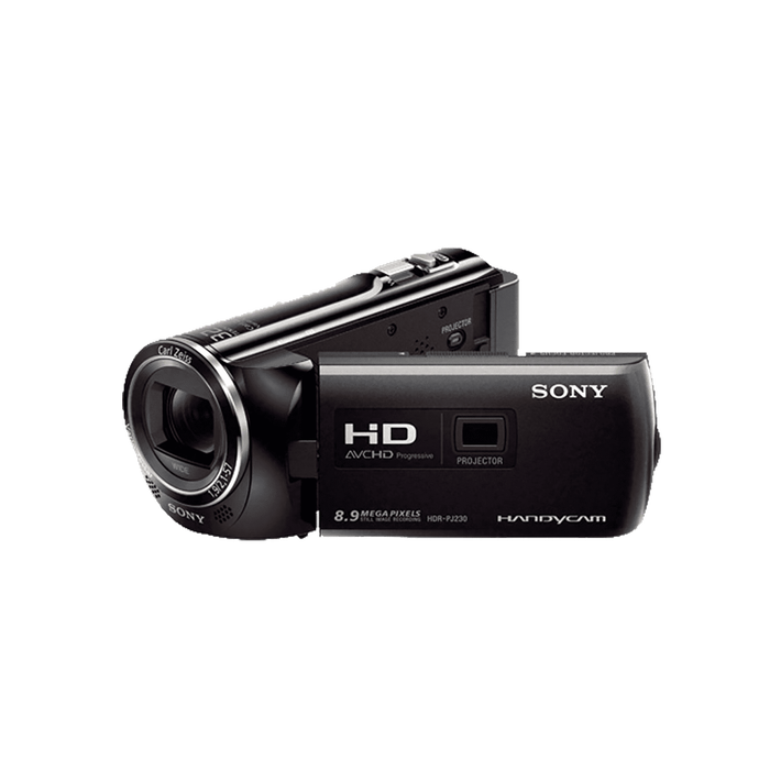 Flash Memory HD Camcorder, , product-image