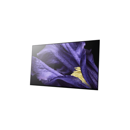 "65"" A9F Master Series OLED 4K Ultra HDR Android TV, , hi-res"