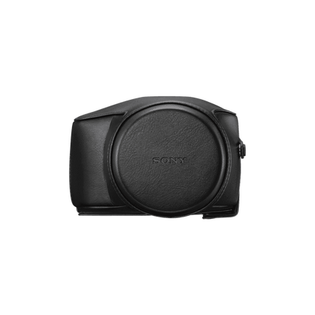 LCJ-RXE Protective Jacket Case For Cyber-shot RX10