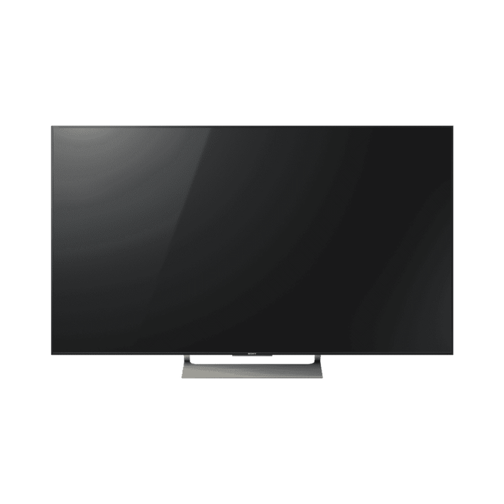 """75"""" X9000E 4K HDR TV with X-tended Dynamic Range PRO, , product-image"""