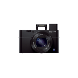RX100 III Digital Compact Camera with 2.9x Optical Zoom, , lifestyle-image