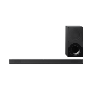HT-X9000F 2.1ch Dolby Atmos / DTS:X Sound Bar with Bluetooth, , lifestyle-image