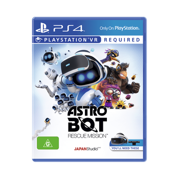 VR ASTRO BOT Rescue Mission, , hi-res