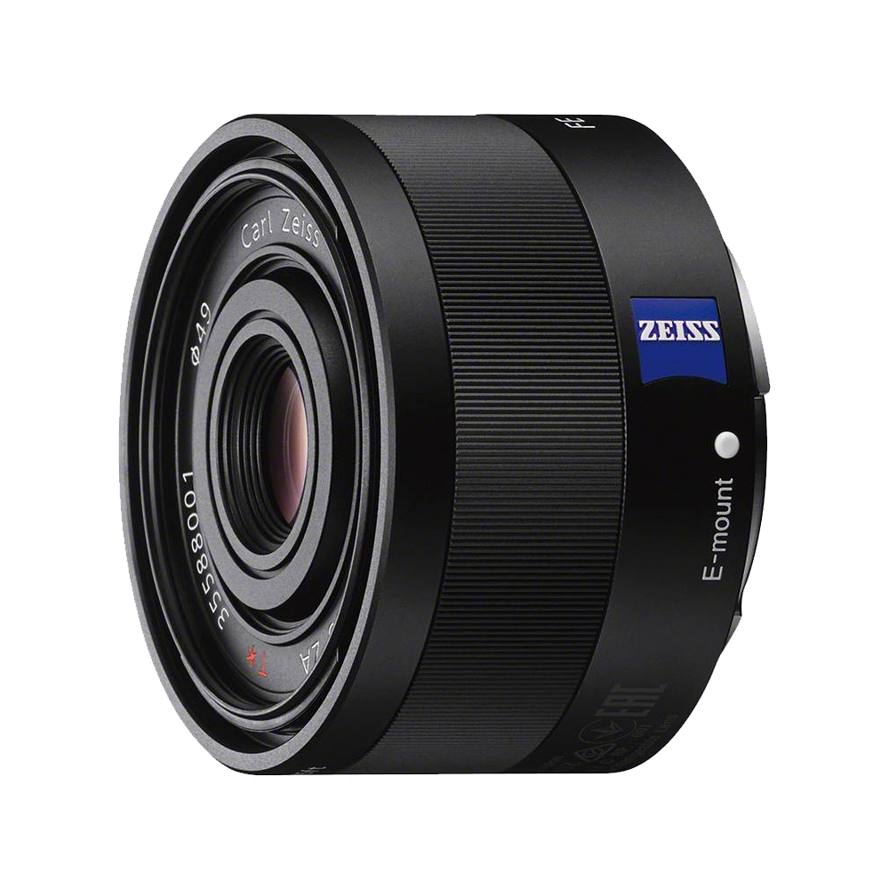 Sonnar T* Full Frame E-Mount FE 35mm F2.8 Zeiss Lens, , product-image