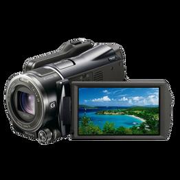 240GB Hard Disk Drive HD Camcorder, , hi-res