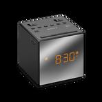 Dual Alarm Clock Radio, , hi-res