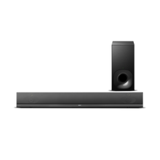 2.1ch Sound Bar with High-Resolution Audio/Wi-Fi