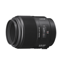 A-Mount 100mm F2.8 Macro Lens, , lifestyle-image