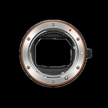 LA-EA5 35mm Full-Frame A-Mount Adapter, , hi-res