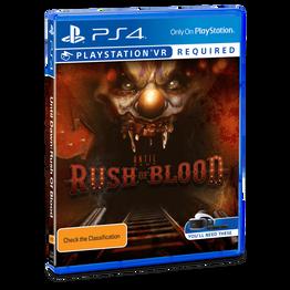 VR Until Dawn: Rush of Blood, , hi-res