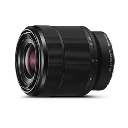 Full Frame E-Mount FE 28-70mm F3.5-5.6 OSS Lens, , hi-res