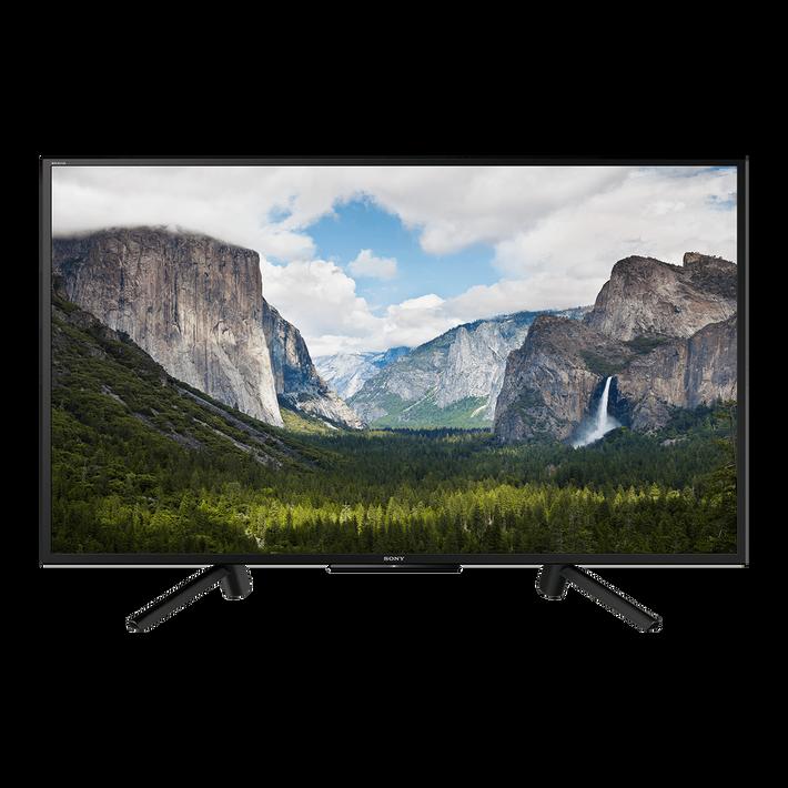 """50"""" W660F Full HD HDR LED Smart TV, , product-image"""