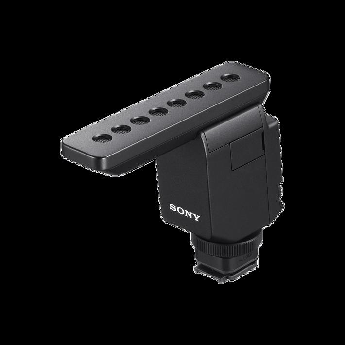 Shotgun Microphone, , product-image