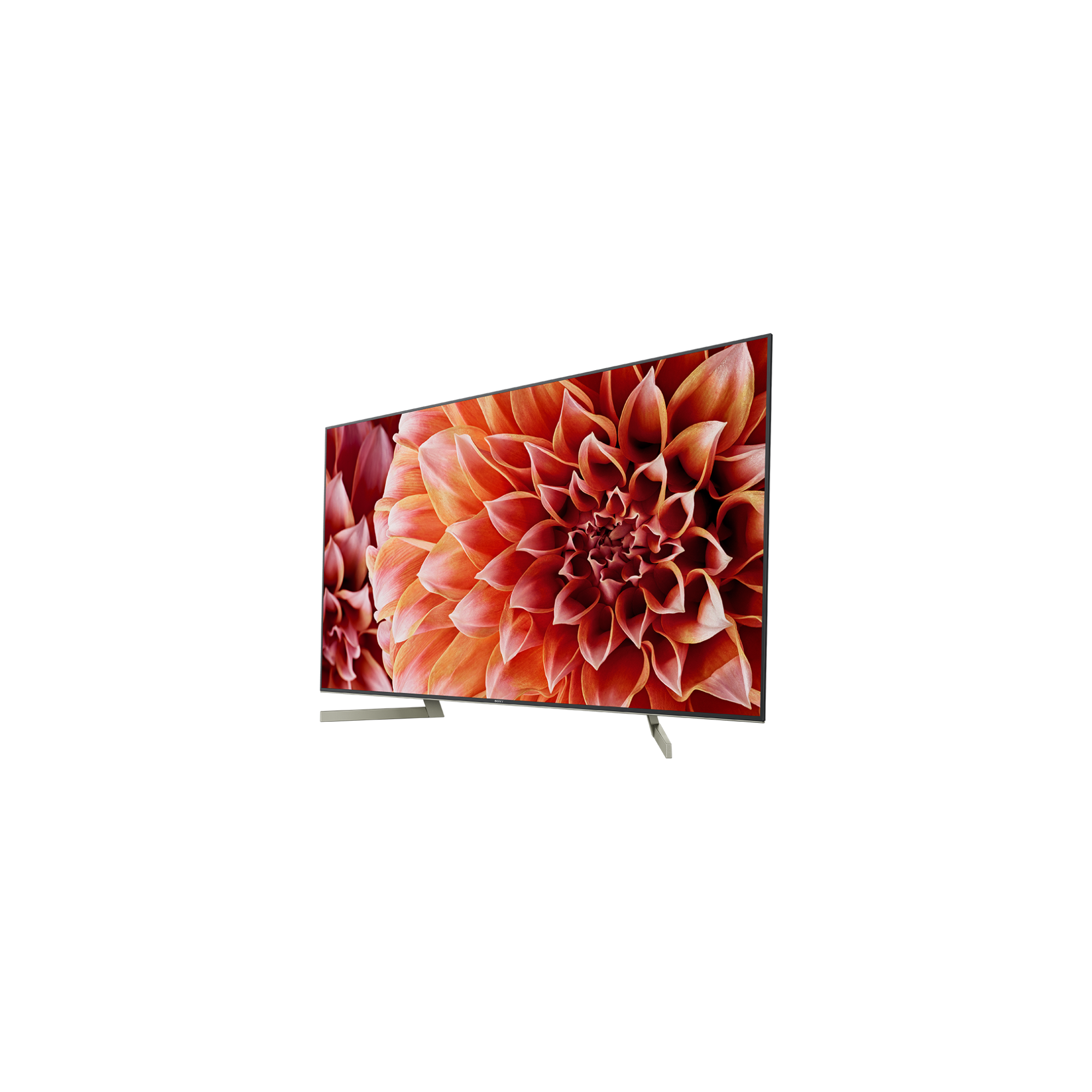 "75"" X90F LED 4K Ultra HDR Android TV with Dolby Vision, , product-image"
