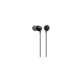 In-Ear Lightweight Headphones (Black), , lifestyle-image