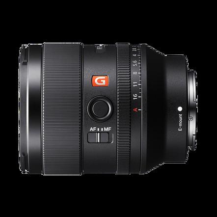 FE 35mm F1.4 GM, , hi-res