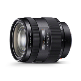 A-Mount DT 16-50mm F2.8 SSM Lens, , hi-res