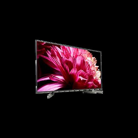 "75"" X95G LED 4K Ultra HD High Dynamic Range Smart Android TV, , hi-res"