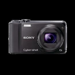 16.2 Mega Pixel H Series 10x Optical Zoom Cyber-shot, , hi-res
