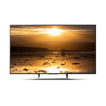 "65"" X8500E 4K HDR TV with TRILUMINOS Display, , hi-res"