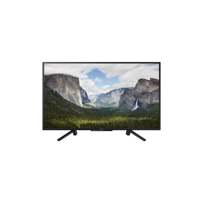 "50"" W660F Full HD HDR LED Smart TV, , product-image"