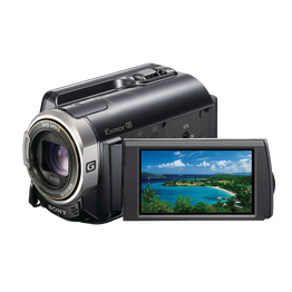 160GB Hard Disk Drive HD Camcorder, , hi-res