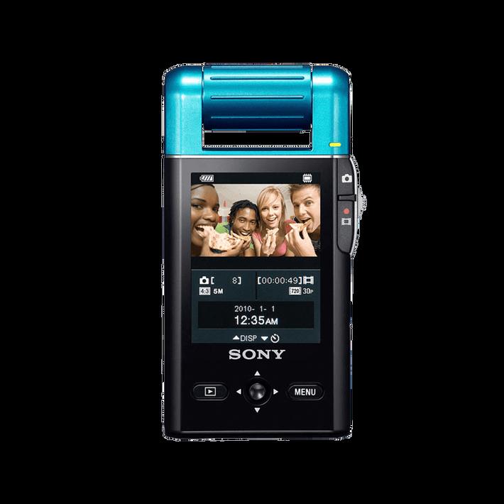 Bloggie Camera (Blue), , product-image