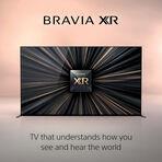 "85"" X95J   BRAVIA XR   Full Array LED   4K Ultra HD   High Dynamic Range   Smart TV (Google TV), , hi-res"