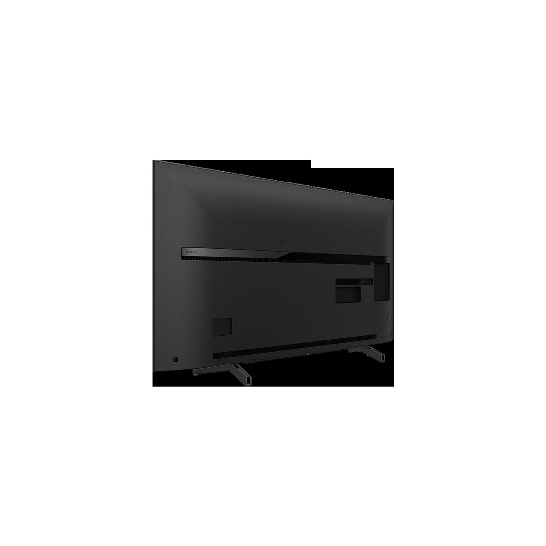 "49"" X80G LED 4K Ultra HD High Dynamic Range Smart Android TV , , hi-res"