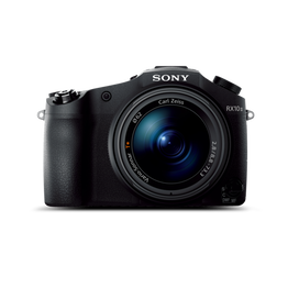 RX10 II Digital Compact Camera with 24-200 mm F2.8 8.3x Optical Zoom Lens