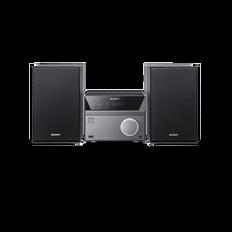 Hi-Fi System with Bluetooth