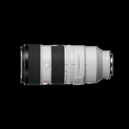 Full Frame E-Mount 70-200mm F2.8 G Master OSS Lens II, , hi-res