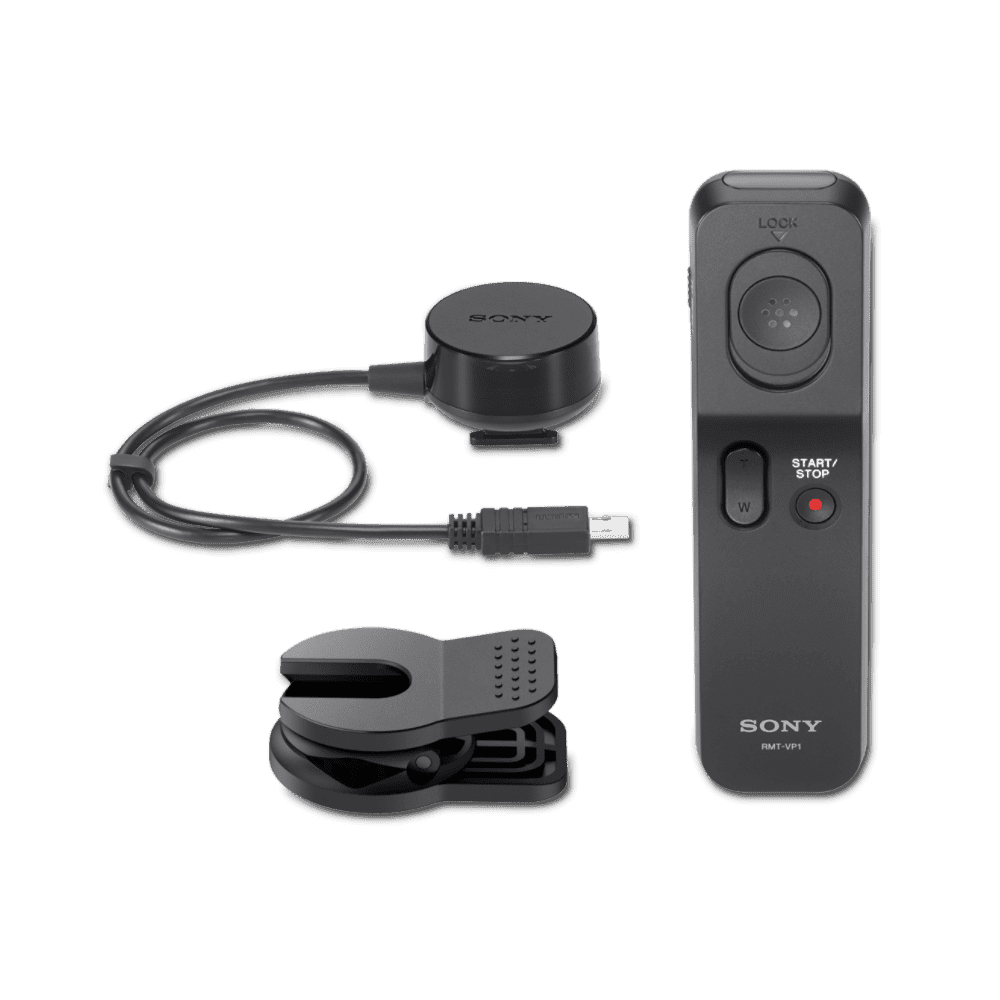 Remote Commander and IR Receiver Kit, , product-image