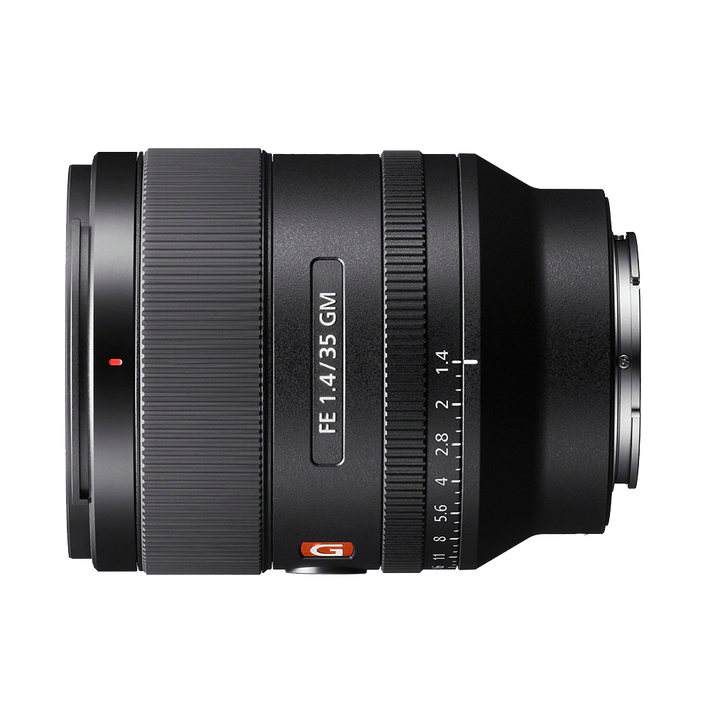 FE 35mm F1.4 GM, , product-image