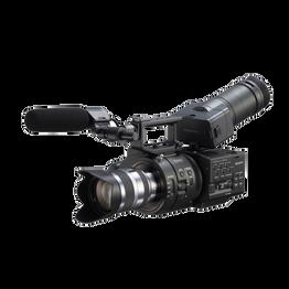 NEX-FS700K 4K High Speed Super 35mm Sensor Camcorder, , hi-res