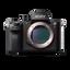 Alpha 7R II Digital E-Mount Camera with Back-Illuminated Full Frame Sensor (Body only)