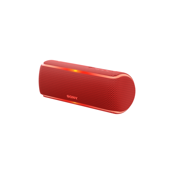 EXTRA BASS Portable Wireless Party Speaker (Red), , product-image