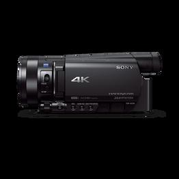 AX100 4K Handycam, , hi-res