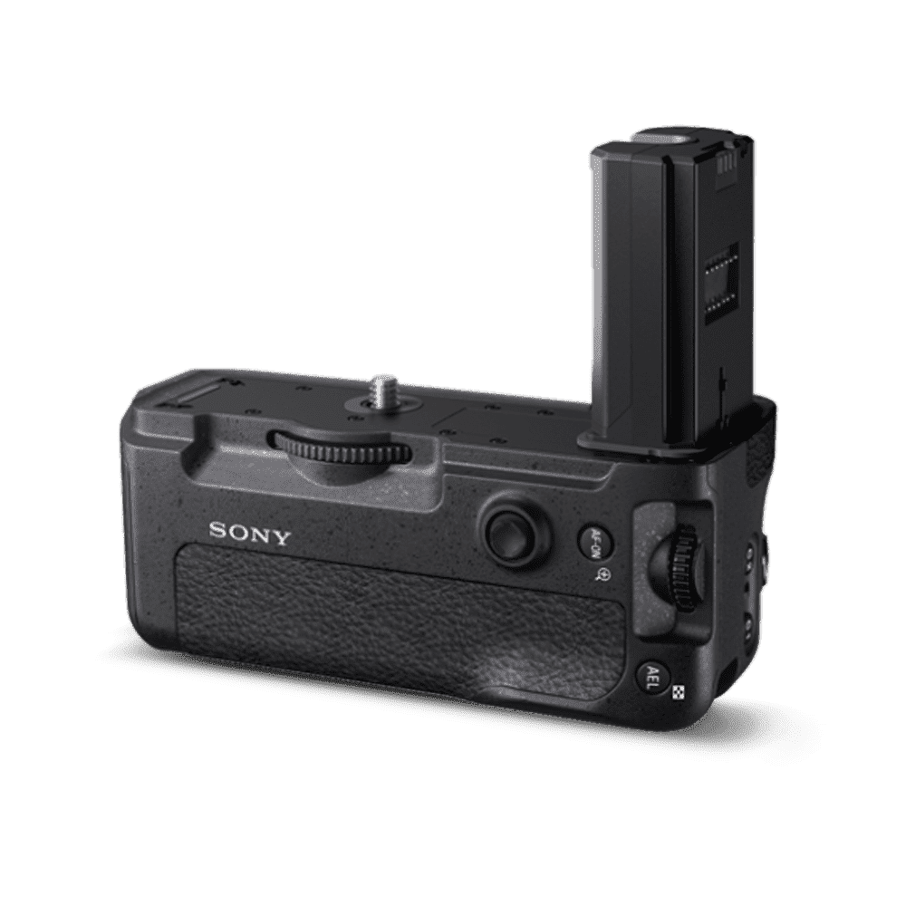 Vertical Grip for Alpha 9, Alpha 7RIII and Alpha 7III, , product-image