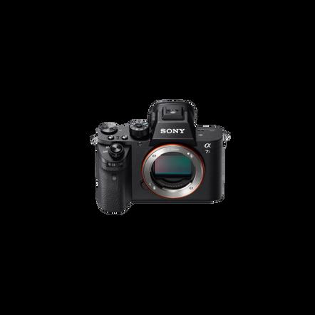 a7S II Digital E-Mount Camera with Full Frame Sensor (Body only)
