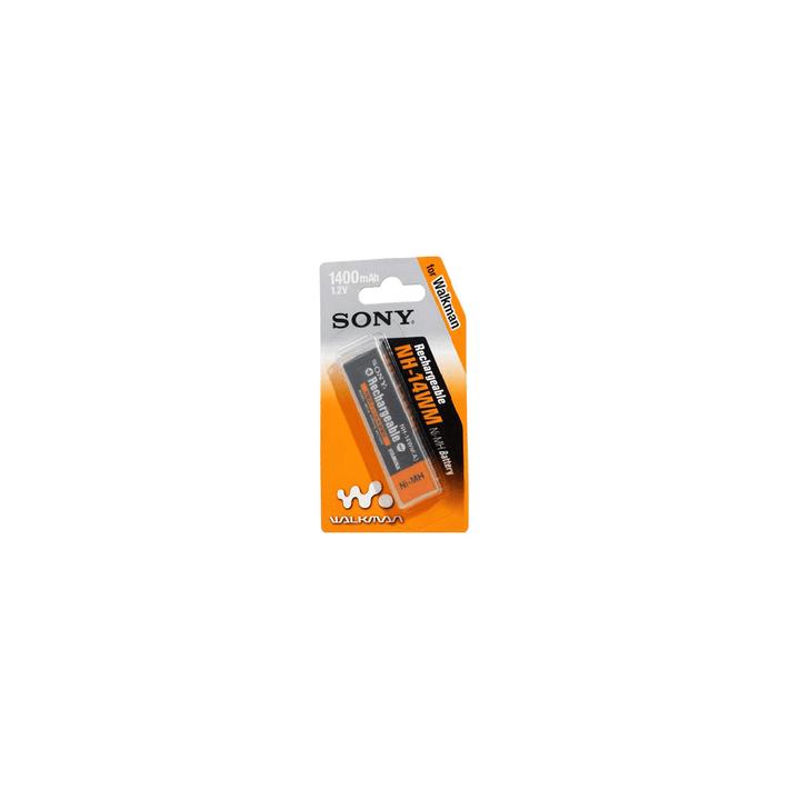 Rechargeable Battery 1400Mah, 1-PC Pack, , product-image