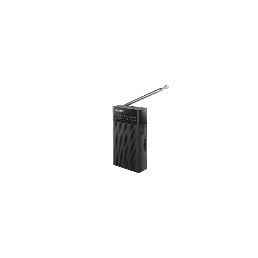 Portable Radio with Speaker, , product-image