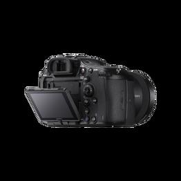 Alpha 99 II Digital A-Mount Camera with Back-Illuminated Full Frame, , lifestyle-image